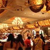 The casino at Bellagio