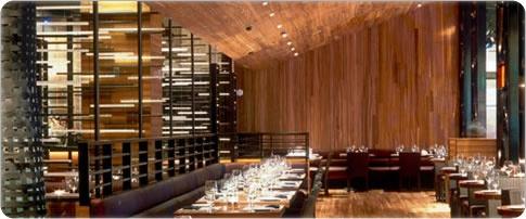 Fiamma Trattoria & Bar Las Vegas Italian cuisine