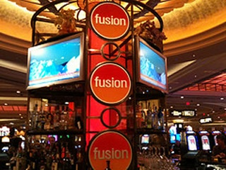 Fusion Mixology Bar at The Palazzo in Las Vegas