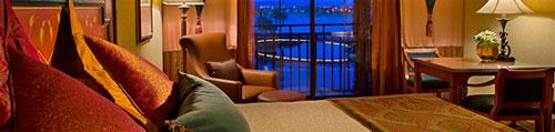 Hyatt regency lake las vegas resort spa & casino