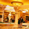 Appian Way Shops at Caesars Palace