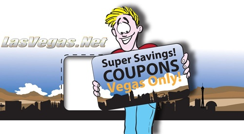 Vegas show discounts coupons