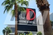 D Las Vegas sign 2 - Don McCarthy