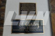 El Cortez sign 1 - Don McCarthy