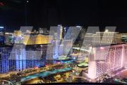 Las Vegas view (5) - Don McCarthy