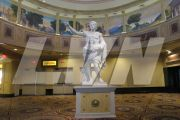 Caesars sculpture 1 - Don McCarthy
