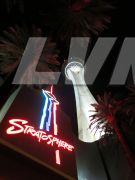 Stratosphere at night 1 - Don McCarthy