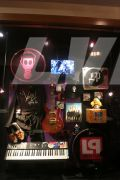 Hard Rock Hotel decoration (10) - Don McCarthy