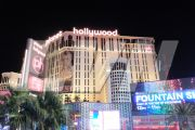 Planet Hollywood Las Vegas 1 - Don McCarthy