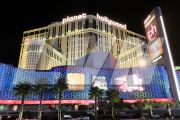 Planet Hollywood at night 3 - Don McCarthy