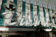 Binions sign 3 - Don McCarthy