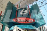 Binions sign 2 - Don McCarthy