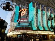 Binions sign 1 - Don McCarthy