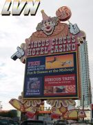 ccc 693 - Jennifer Ingram, Circus Circus, Las Vegas strip