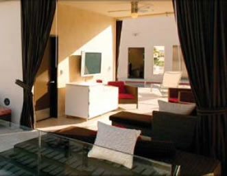 Moorea Beach Club Grand Sun Villa