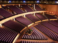 Theatre for the Performing Arts - Las Vegas Music Venues ...