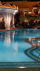 Las Vegas Hotel Pools Best Swimming Pool Hotels