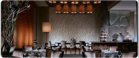 Nobhill Tavern Las Vegas American restaurant