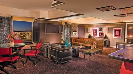 Boulevard Suite at Planet Hollywood Las Vegas