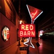 The Red Barn neon sign