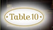 Table 10 New Orleans restaurant by Wolfgang Puck
