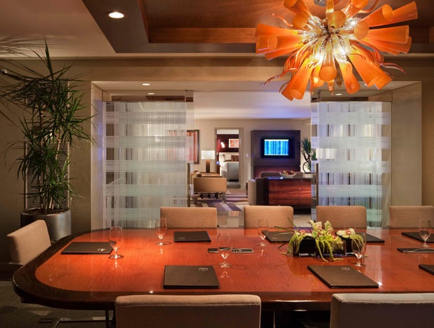 Executive Hospitality Las Vegas Suites