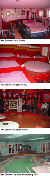 Pictures of Vegas Red Rooster