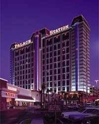 Palace Station Hotel Casino Las Vegas Hotels