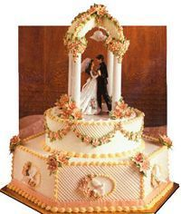 Cake World Bakery Las Vegas
