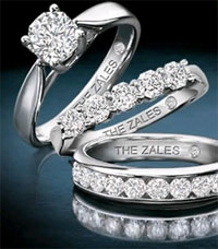 Zales Buys Old Rings