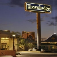 Las Vegas Airport Travelodge