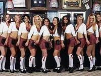 Tilted Kilt at the Rio