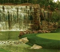 Wynn Golf and Country Club