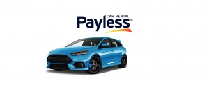 Payless Car Rental Denver Intl Airport CO DEN