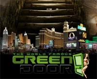 Green door club las vegas
