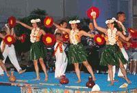 Imperial hawaiian luau hotel & casino casino birthday decorations