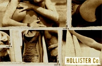 Hollister clothing store. Cheap clothing stores