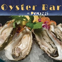 Oyster Bar at Penazzi