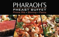 MORE, the Buffet at Luxor Las Vegas, Free Buffet Coupons & Reviews for the best Buffets in Vegas. Get the Cheapest deals with Free 2 for 1 coupons for the best buffets.