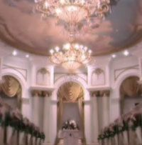 Paris Las Vegas Weddings