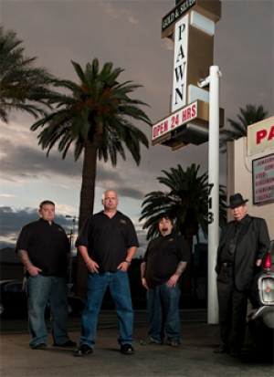 Gold And Silver Pawn Shop Home Of The History Channels Pawn Stars ...