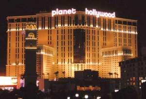 Planet Hollywood Amenities