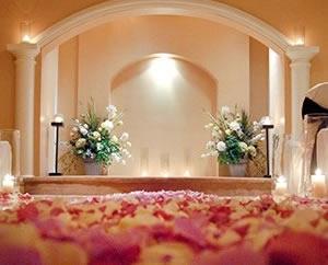 Shalimar Wedding Chapel Las Vegas Get Married At Bestofvegas Com