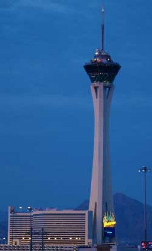 stratosphere hotel rooms
