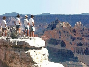 South Rim Bus Tour